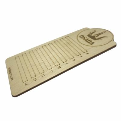 Планшет деревянный