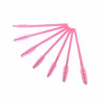 Нейлоновые щеточки для ресниц